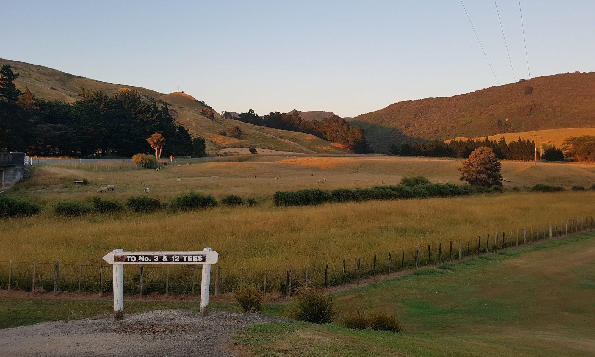 Castlepoint Golf Club
